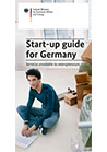 Zur Seite: Start-up guide for Germany